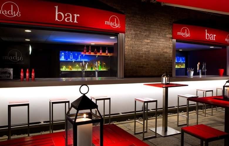 Roosevelt - Bar - 15