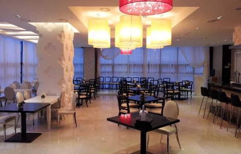 Pharos - Restaurant - 2