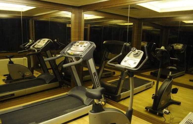 Mirilayon Hotel - Sport - 8