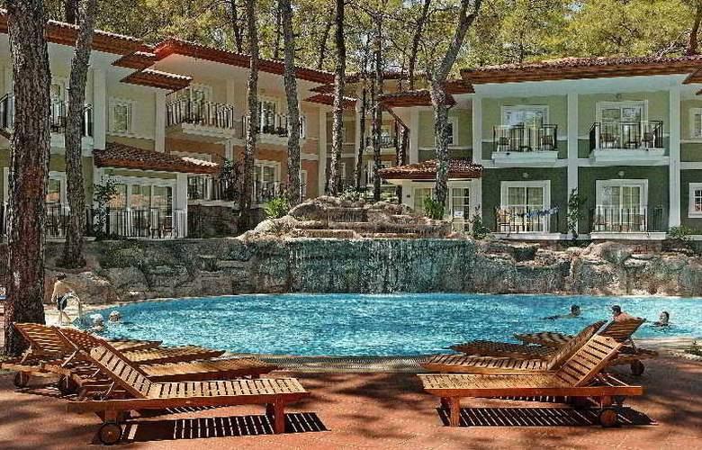 Grand Yazici Club Turban - Pool - 4