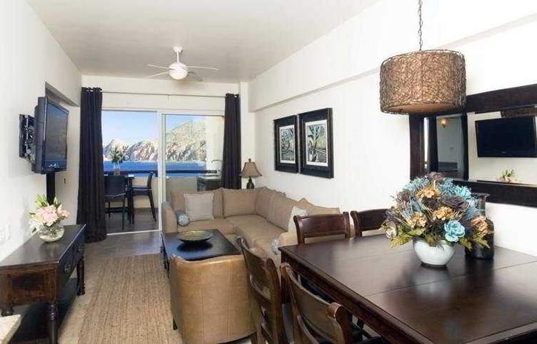 Cabo Villas Beach Resort & Spa - Room - 4