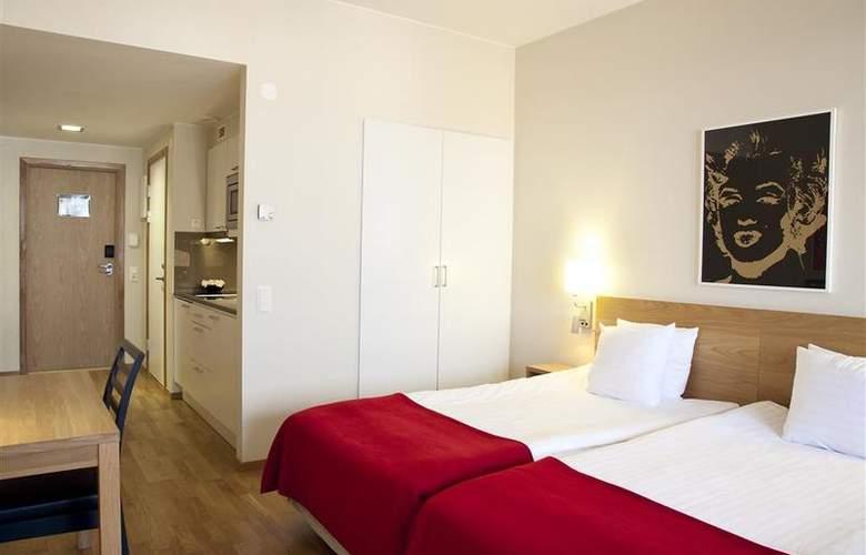 Best Western Plus Hotel Mektagonen - Room - 61