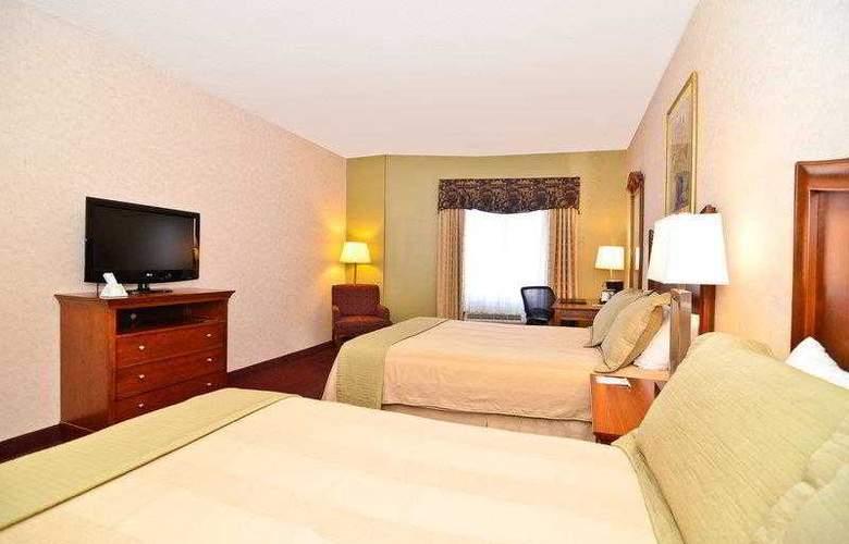 Best Western Inn On The Avenue - Hotel - 9