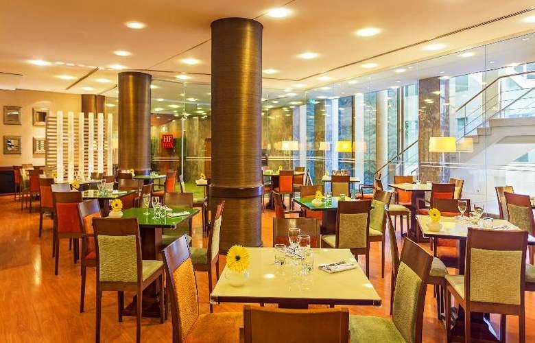 HF Fenix Lisboa  - Restaurant - 26