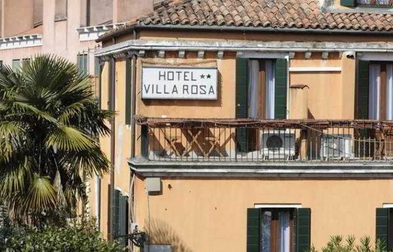 Villa Rosa - Hotel - 0