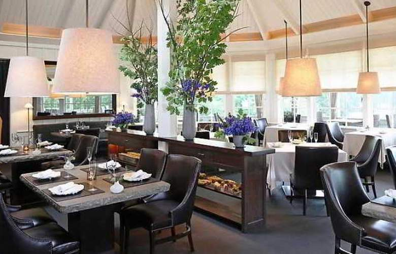 Meadowood Napa Valley - Restaurant - 4