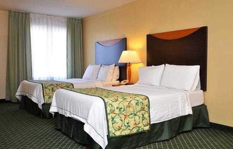 Fairfield Inn & Suites Atlanta Vinings - Hotel - 10