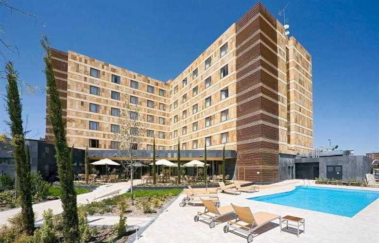Sercotel Valladolid - Hotel - 5