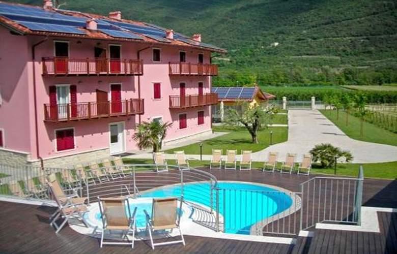 Residence La Vigna - Hotel - 0