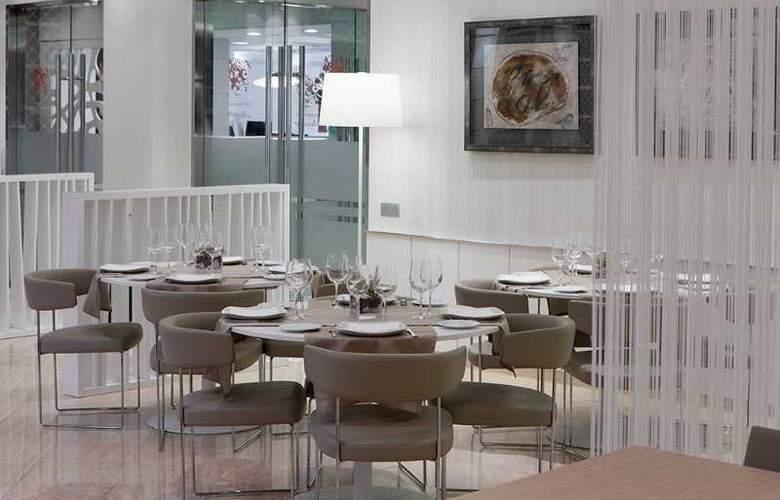NH Barcelona Stadium - Restaurant - 5