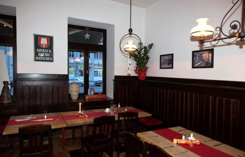 Vi Vadi - Restaurant - 21