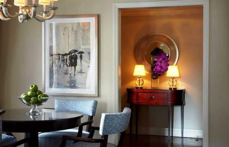 Warwick New York Hotel - Room - 3
