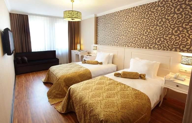 Yusufpasa Suites - Room - 2