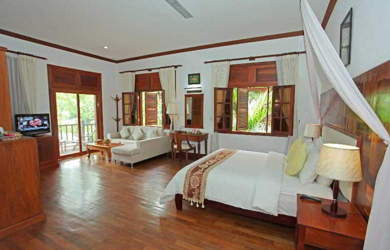 Sokhaylay Angkor Resort  Hotel Resort & Spa - Room - 13