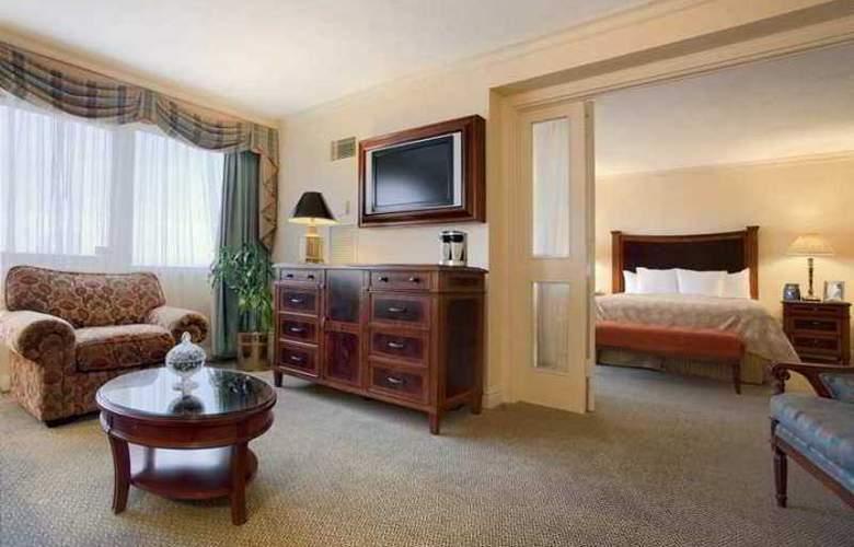 Hilton Short Hills - Hotel - 4