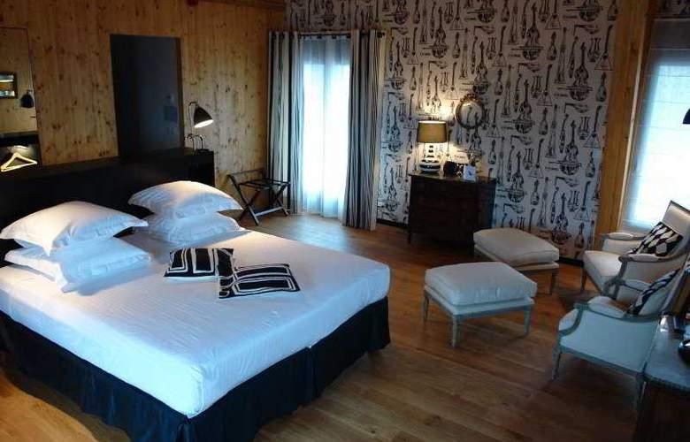 Lecoq Gadby - Room - 7