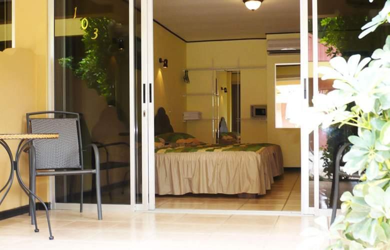 Mangaby - Room - 6