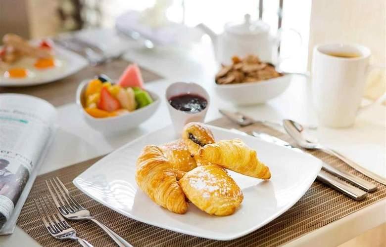 Mercure Gold Al Mina Road Dubai - Restaurant - 48