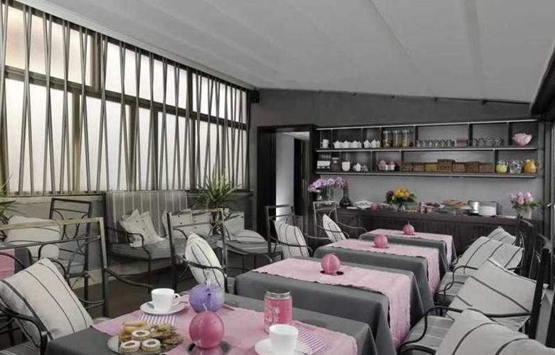 The Opera Hotel - Terrace - 1