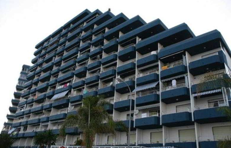 Arrayanes Playa - Hotel - 0