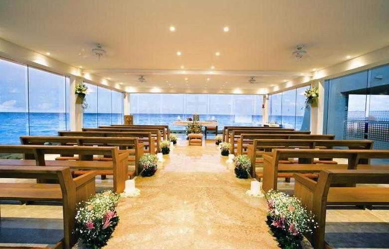 Panama Jack Resorts Gran Caribe Cancun - Hotel - 10