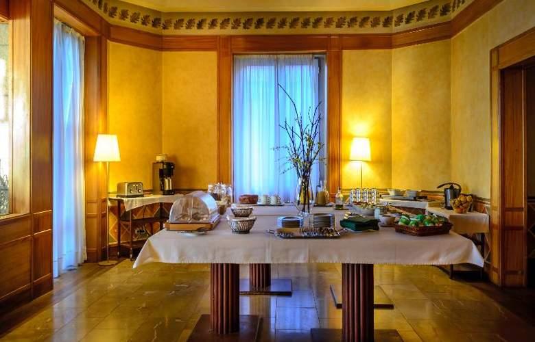 Solar Palmeiras - Restaurant - 5
