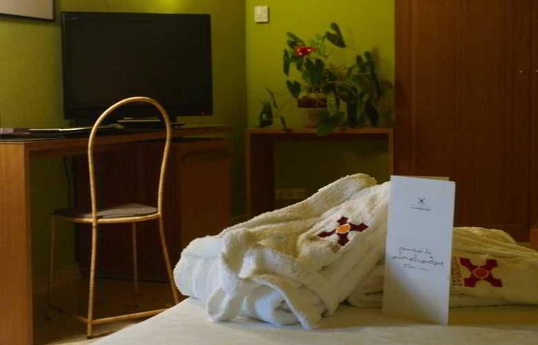 Hospederia Conventual de Alcantara - Room - 20