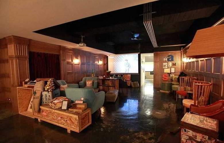 Swiio Hotel - General - 4