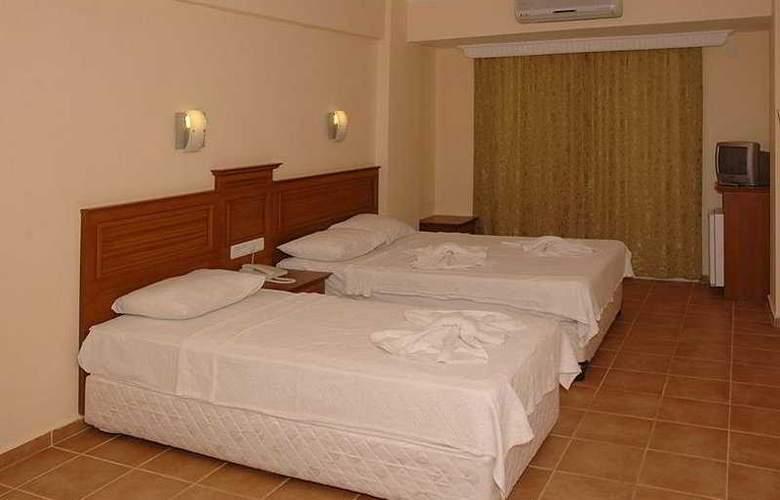 Miray Hotel - Room - 4