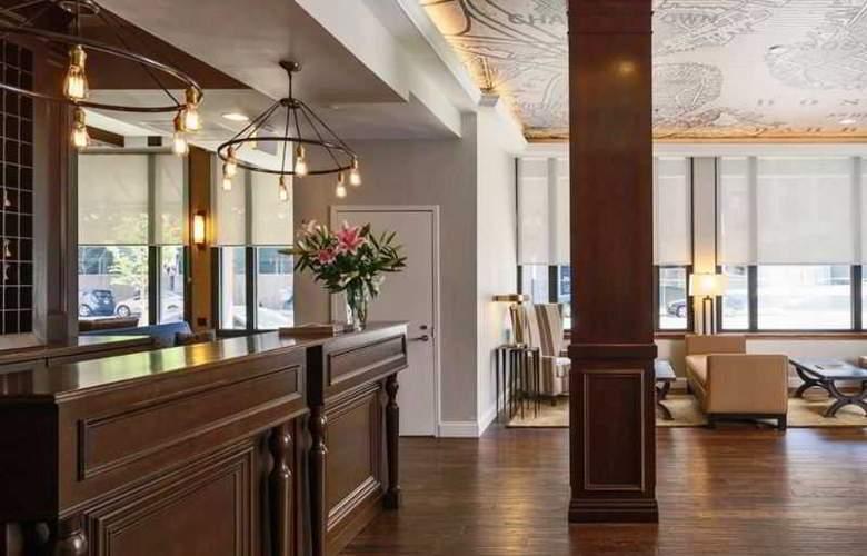 The Boxer Hotel Boston - General - 5