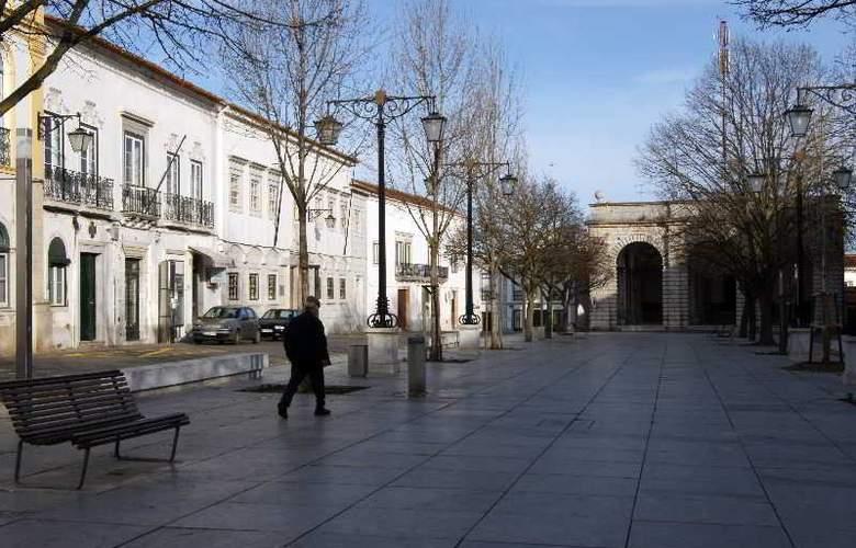 Pousada Convento de Beja - S. Francisco - Hotel - 8