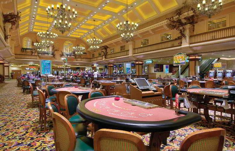 Gold Coast Hotel & Casino - Sport - 15