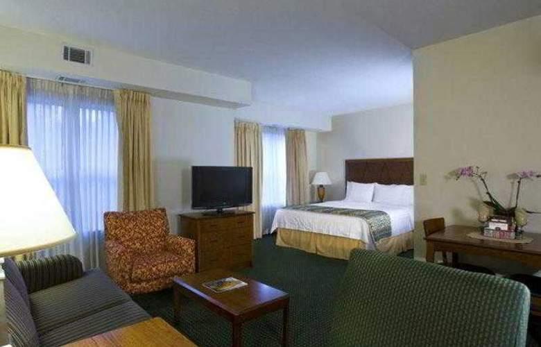 Residence Inn Asheville Biltmore - Hotel - 11