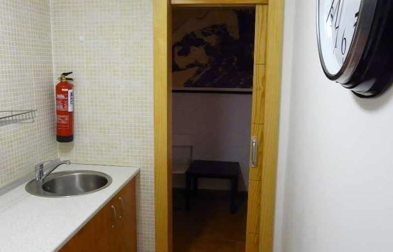 GHM Monte Gorbea - Room - 18