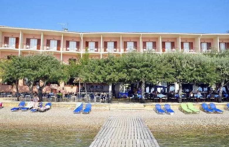 Dassia Beach - Hotel - 0