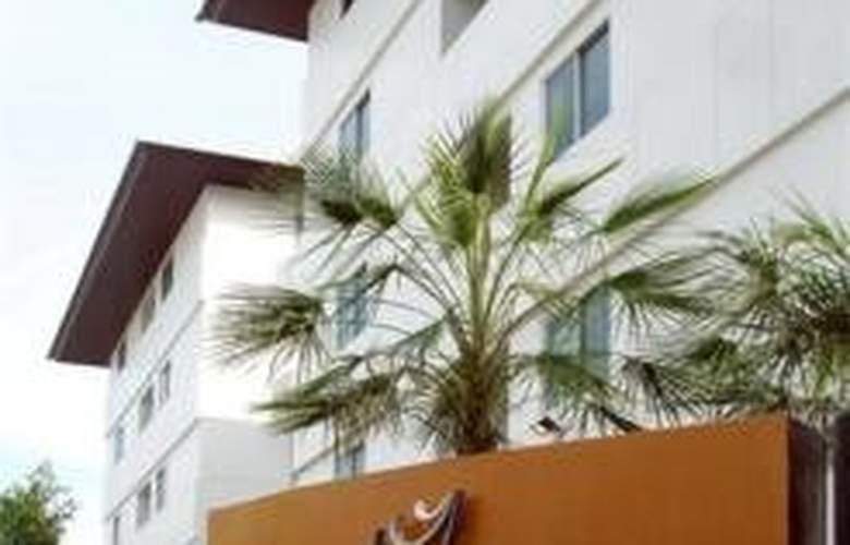 Ivory Suvarnabhum, The - Hotel - 0