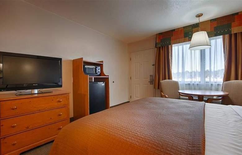 Best Western Ruby's Inn - Room - 82