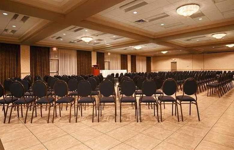 Best Western Brant Park Inn & Conference Centre - Hotel - 70