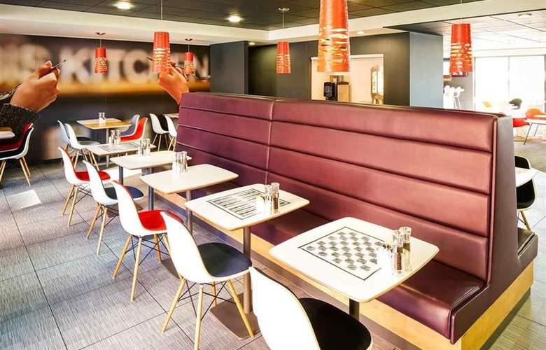 Ibis Luton Airport - Restaurant - 20