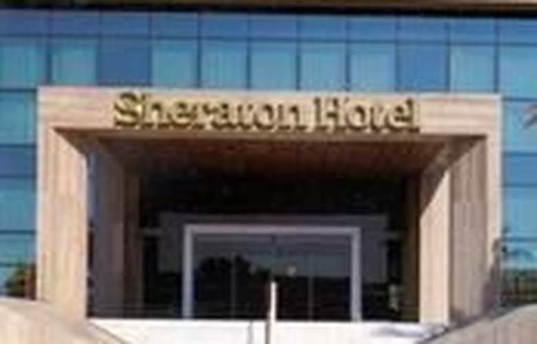 Sheraton Genoa - Hotel - 0