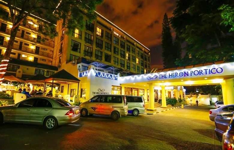 The Heron Portico - Hotel - 5