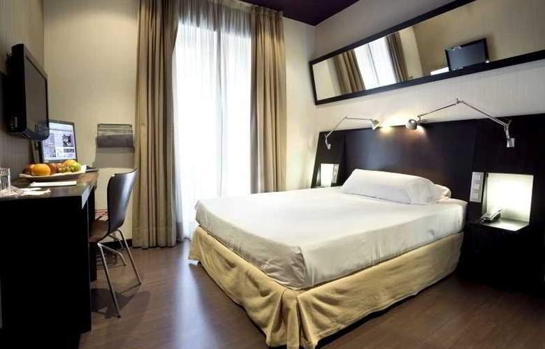 Petit Palace Puerta del Sol  - Room - 5