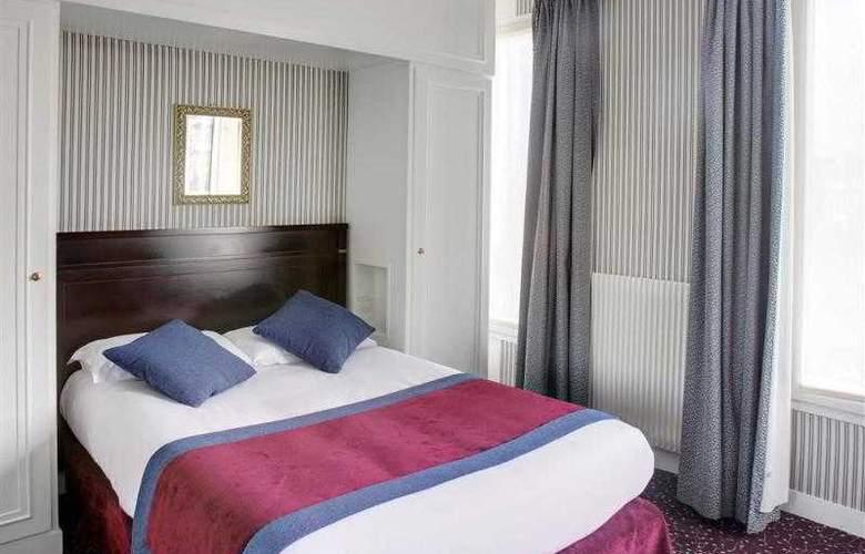 Best Western Neuville - Hotel - 7