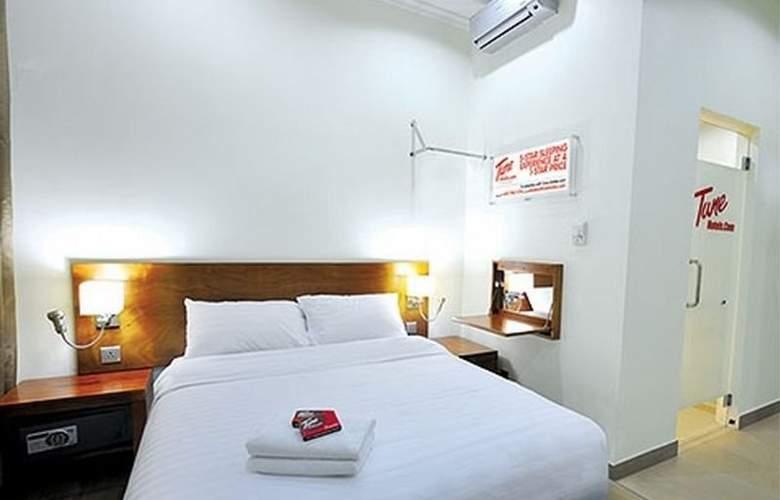 Tune Hotel - 1Borneo Kota Kinabalu - Room - 3