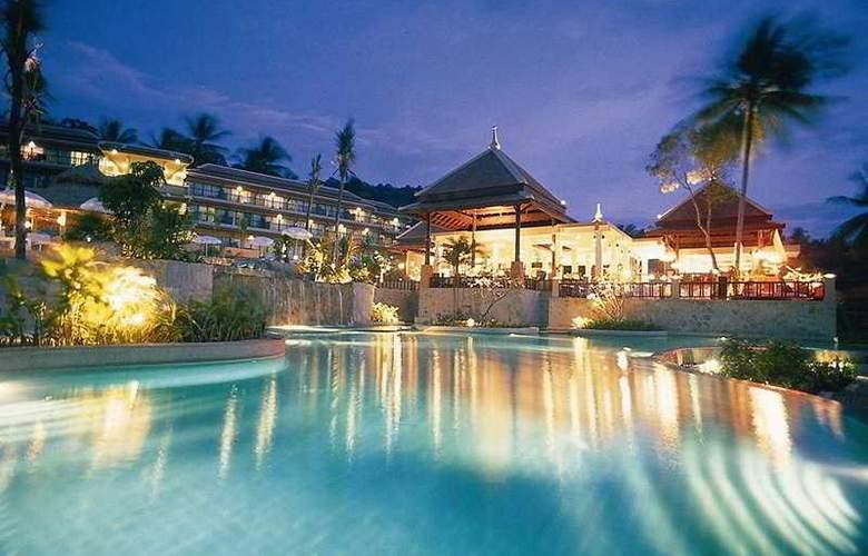 Andaman Cannacia Resort and Spa - General - 2