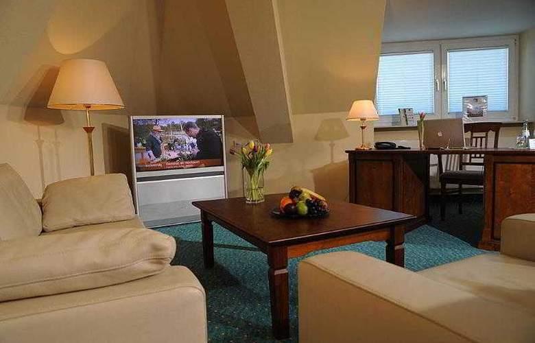Best Western Hotel Der Lindenhof - Hotel - 11