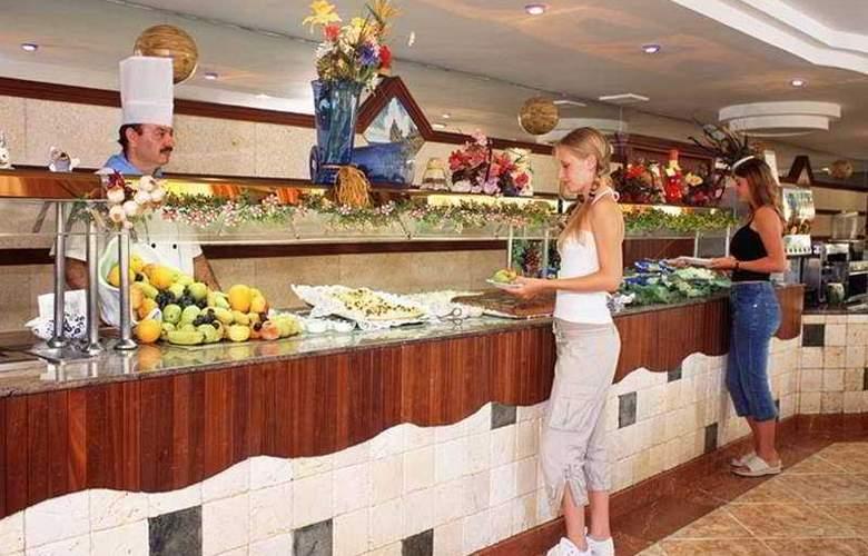 Manaus Hotel - Restaurant - 4