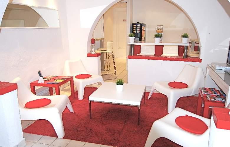 Nice Art Hotel - Bar - 3