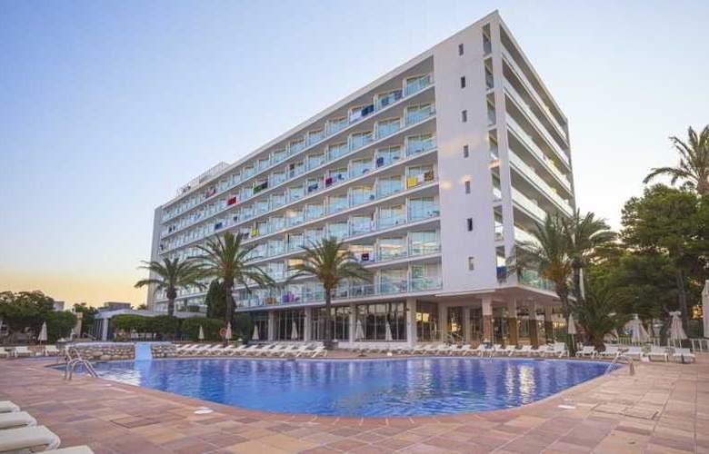 Sirenis Hotel Club Goleta & Spa - Hotel - 6
