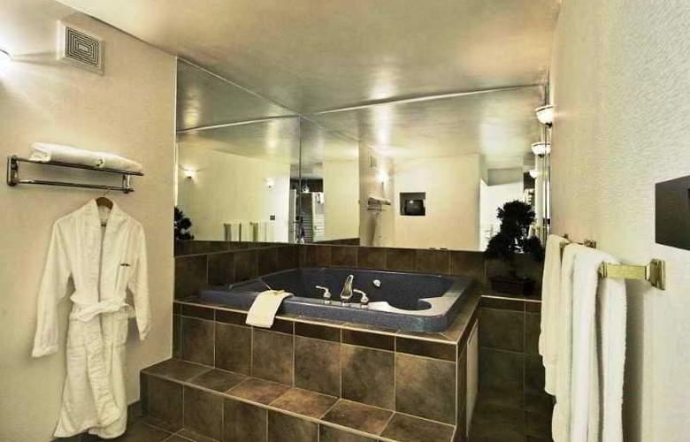 Comfort Inn & Suites Edmonton - Room - 3